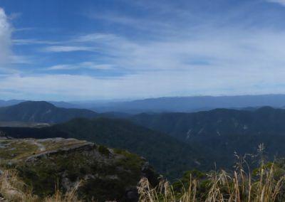 Mt Rochfort